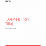 Business Plan Template for NGOs