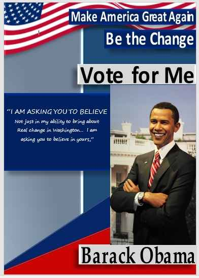 Campaign Poster Template 01