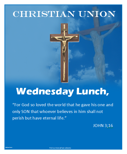 religious poster template
