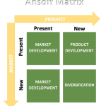 Asnoff Matrix Diagram
