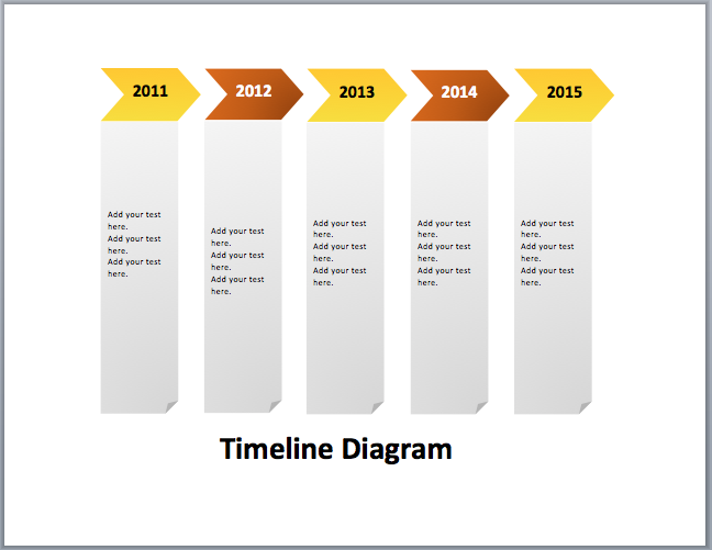 Diagram Templates Archives Microsoft Word Templates - Timeline chart template