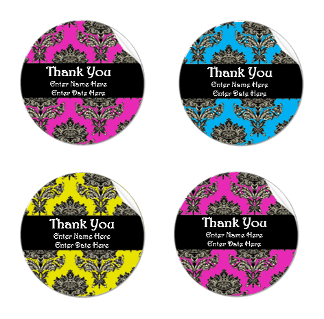 Thank you label template microsoft word templates thank you label template saigontimesfo