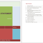 Opening Statement Template